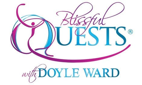LOGO with Doyle Ward