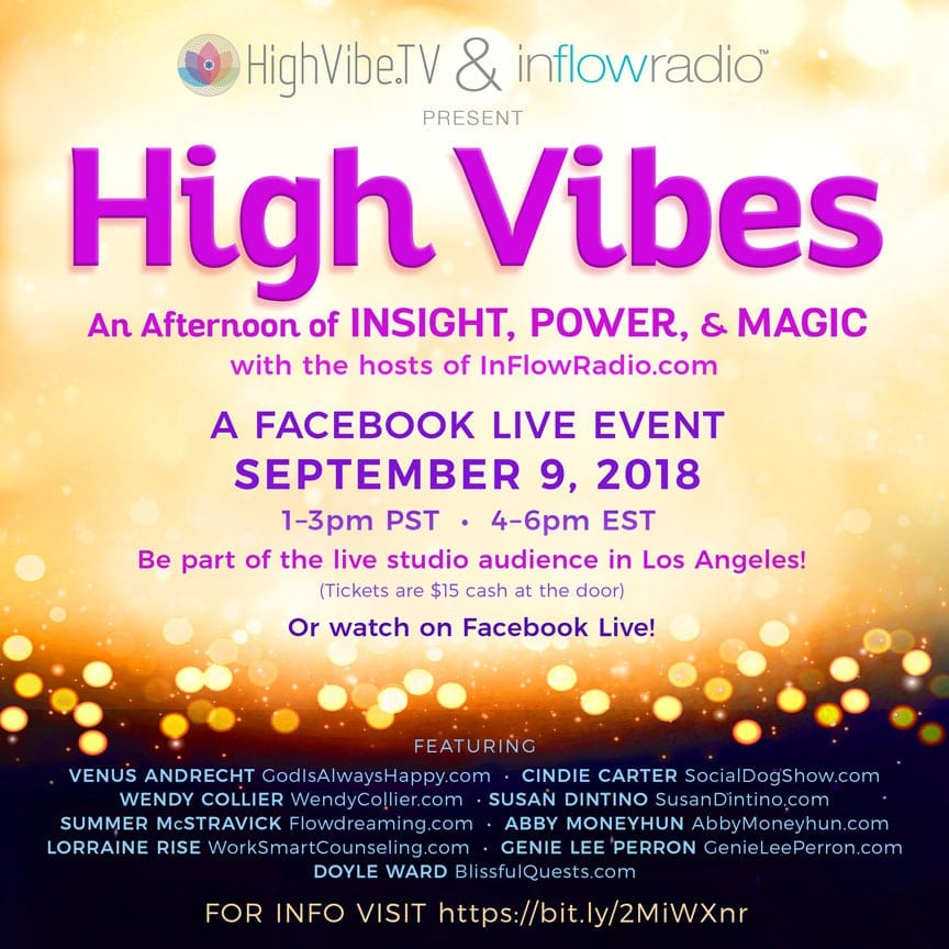 High-Vibe-InFlowRadio-Event